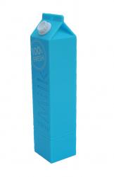 Acumulator extern iPower Milk 2600 mAh Albastru