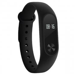 Bratara fitness Xiaomi Mi Band 2 Fitness Monitor HR Negru