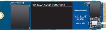 SSD WD Blue SN550 500GB PCI Express 3.0 x4 M.2 NVMe 2280