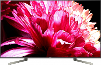 Televizor Smart Android LED Sony BRAVIA 189.3 cm 75XG9505 4K Ultra HD