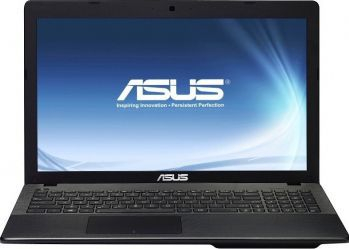 Laptop refurbished - Asus X55C i3-2328M 2.20 GHz ram 6gb hdd 500gb 15 and Prime