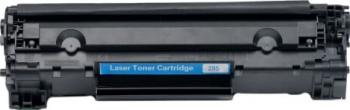 Toner HP Laserjet P1506 N and nbsp 2000 pagini QPRINT negru Compatibil