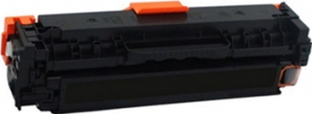 Toner HP Color Laserjet CP2025 N and nbsp 3500 pagini QPRINT negru Compatibil