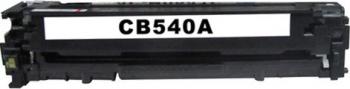 Toner HP Color Laserjet CP1515 N and nbsp 2200 pagini QPRINT negru Compatibil
