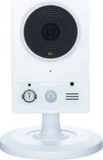 Camera IP D-Link DCS-2132L Wireless N