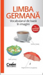 Vocabularul de bazA and fnof A and reg n imagini - Limba germanA and fnof