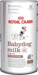 Lapte praf pentru caini Royal Canin Babydog Milk 400g