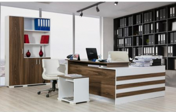 Set birou Alego 4 piese Seturi mobila living