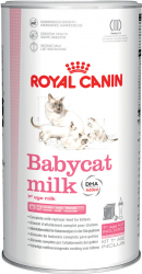Lapte praf pentru pisici Royal Canin Babycat Milk 300g
