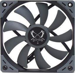 Ventilator Scythe Kaze Flex Silm 1800 RPM PWM 120mm