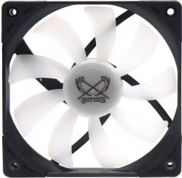 Ventilator Scythe Kaze Flex Silm RGB PWM 120mm