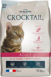 Hrana completa pentru pisici adulte care prefera gustul de curcan