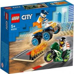 LEGO City Echipa de cascadorii No. 60255 Lego