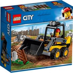 LEGO City Incarcator pentru constructii No. 60219 Lego