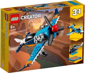 LEGO Creator Avion cu elice No. 31099 Lego