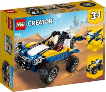LEGO Creator Dune Buggy No. 31087 Lego