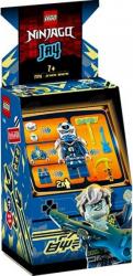 LEGO Ninjago Avatar Jay - Capsula joc electronic No. 71715 Lego