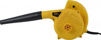 Suflanta pentru frunze Dawer DW1101 600 W 16000 rpm Galben/Negru Aspiratoare, Suflante si Tocatoare