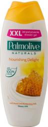 Gel de Dus PALMOLIVE Milk and Honey 750 ml Cu Extract de Lapte si Miere