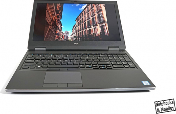 Laptop mobile workstation Dell precision 7540 i9
