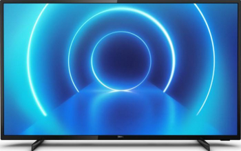 Televizor LED 126 cm Philips 50PUS750512 4K UltraHD Smart TV