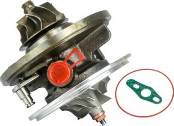 Kit Reparatie Turbina Audi 1.9 Tdi 150 cp Piese motor