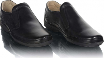 Pantofi barbati piele naturala Gitanos Git-102-N-42