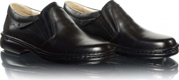 Pantofi barbati piele naturala Gitanos Git-11-N-43