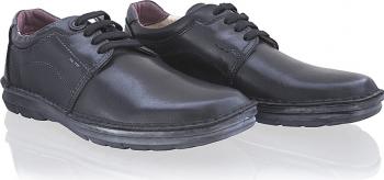 Pantofi barbati piele naturala Gitanos Git-6992-N