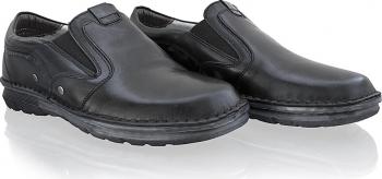 Pantofi barbati piele naturala Gitanos Git-6993-N