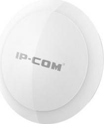 Access Point Gigabit WAN IPCOM-AP340 Wireless N 300Mbps montare pe tavan PoE 51V de mare capacitate pentru intreprinderi gari hoteluri