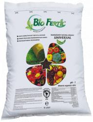 Ingrasamant natural organic Bio Fertil 5 Litri Pamant flori si ingrasaminte