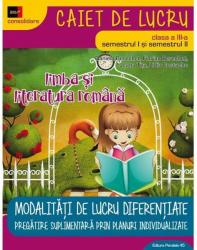 Limba si literatura romana pentru clasa a III-a 2018 - 2019 - Daniela Berechet Florian Berechet Jeana Tita Lidia Costache