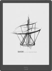 Tableta E-Ink Onyx Boox MAX 3 13.3 207 dpi E-ink Mobius Carta Octa-Core 4+64GB Amprenta Android 9 Negru eBook Reader