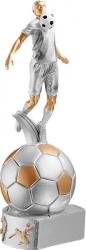 Trofeu Fotbalist Personalizat din Rasina 20 cm Cupe, trofee si medalii