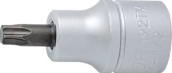 Cap cheie tubulara 1/2 and rdquo cu profil hexagon exterior 24 Unior Prasitori