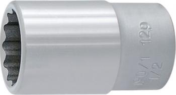 Cap cheie tubulara Unior 12p Prasitori