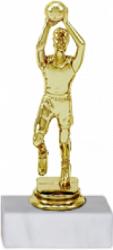 Trofeu Figurina Baschet cu inaltime 17 cm