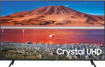 Televizor LED 189 cm Samsung UE75TU7072 Ultra HD 4K Smart TV