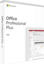 Microsoft Office 2019 Professional Plus 3264 bit Retail Licenta electronica - activare telefon Aplicatii desktop