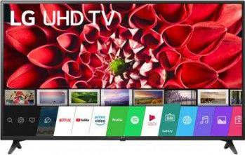 Televizor LED LG 43UN71003LB 109 cm 4K Ultra HD Smart TV