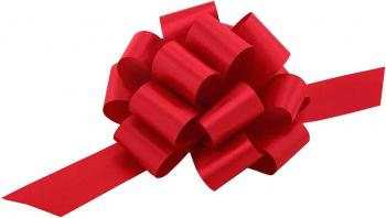 Fundite Mari 20 Buc/Set Culoare Rosie Funda Rosie Funde cu Autoformare Funda Cadou Funda Autoformare Panglica Cadou Articole si accesorii birou