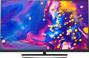 Televizor Smart Android Philips 139 cm 55PUS7502/12 4K Ultra HD