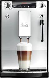 Espressor automat Melitta Caffeo Solo and Milk 1400 W 15 Bar 1.2 l argintiu