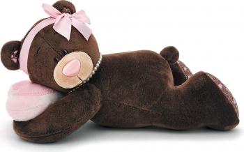 Milk fetita ursulet somnoroasa din plus 20cm Orange Toys