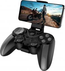 Gamepad Bluetooth reglabil 3.75 inch Android iOS Windows PUBG tigger PS3 N-S iPega