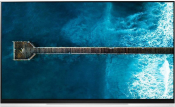 Televizor OLED LG 55E9PLA Smart TV 4K UHD 139 cm negru