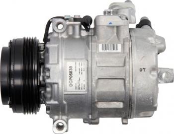 Compresor AC clima BMW Seria 3 E46 5 E39 7 E38 X3 E83 Z8 E52 2.0-4.9 intre 1995-2011