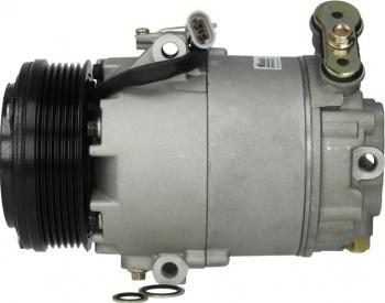 Compresor AC clima OPEL ASTRA G ZAFIRA A 2.0D/2.2D intre 1998-2005