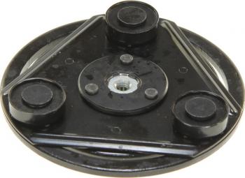Disc ambreiaj compresor AC VISTEON VS16 VOLVO C30 C70 II S40 II V50 FORD C-MAX FOCUS C-MAX FOCUS II KUGA I 2.0D/2.4D intre 2003-2012